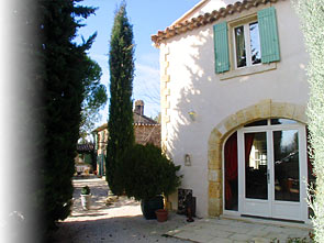 Vacation rentals Luberon