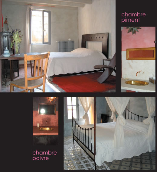 Location chambres d 39 hotes gites en luberon provence for Chambre d hotes arles