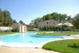 vacation rental luberon